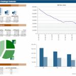 Restaurant Daily Sales Spreadsheet